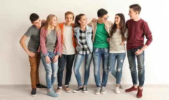 Stages Jeunes - avec Anne Savi