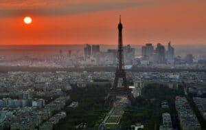 Paris ou banlieue