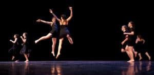 Accordance - Danse contemporaine, modern jazz, pilate, zumba, stretch