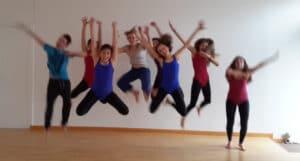 Accrodanse - CDAS Cursus de Danse associé à la scolarité