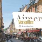 Aimer Versailles - 200 adresses ouest de Paris