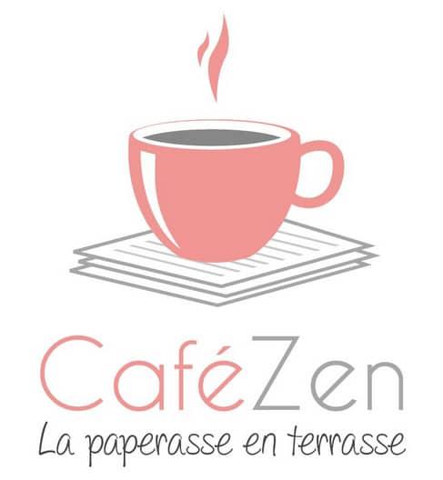 CaféZen La paperasse en terrasse