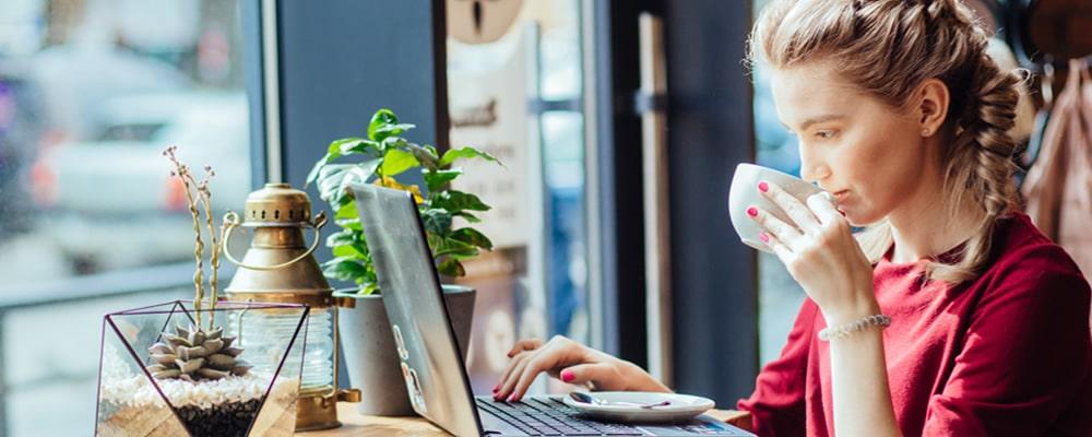 CaféZen_café connecté avec de l'assistance administrative