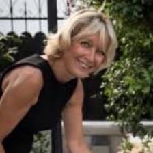Cecile Bitoun - J'Invite dans Yvelines à l'ouest de Paris