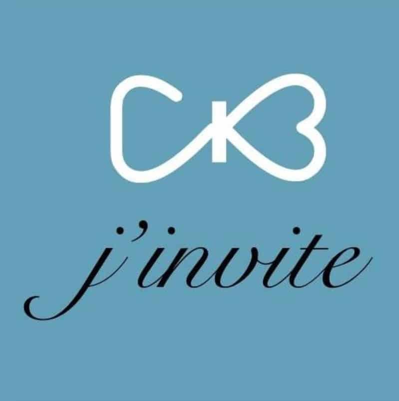 J'invite Cecile Bitoun _ Organisation d'événements