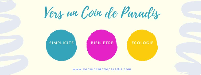 Vers un coin de Paradis _ à l' Ouest de paris