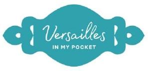 Versailles in my pocket _ Ouest de Paris