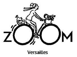 Zoom Versailles - Ouest de Paris
