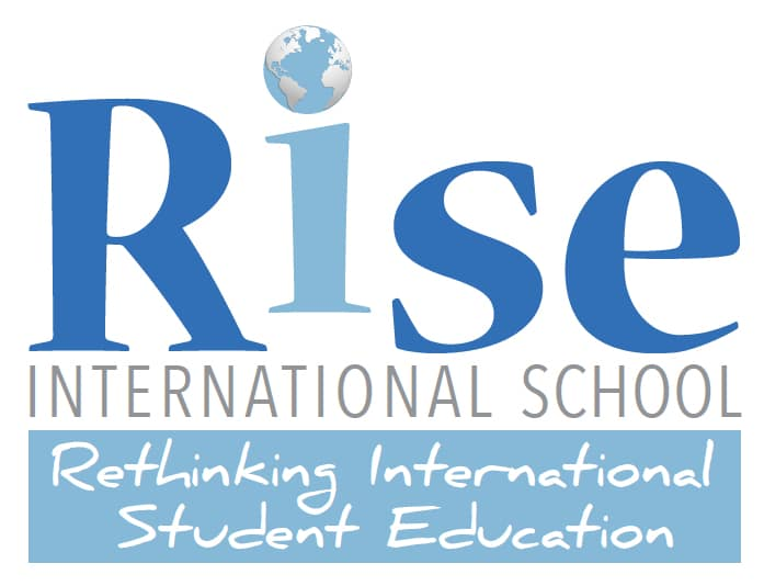 RISE INTERNATIONAL ouest de paris
