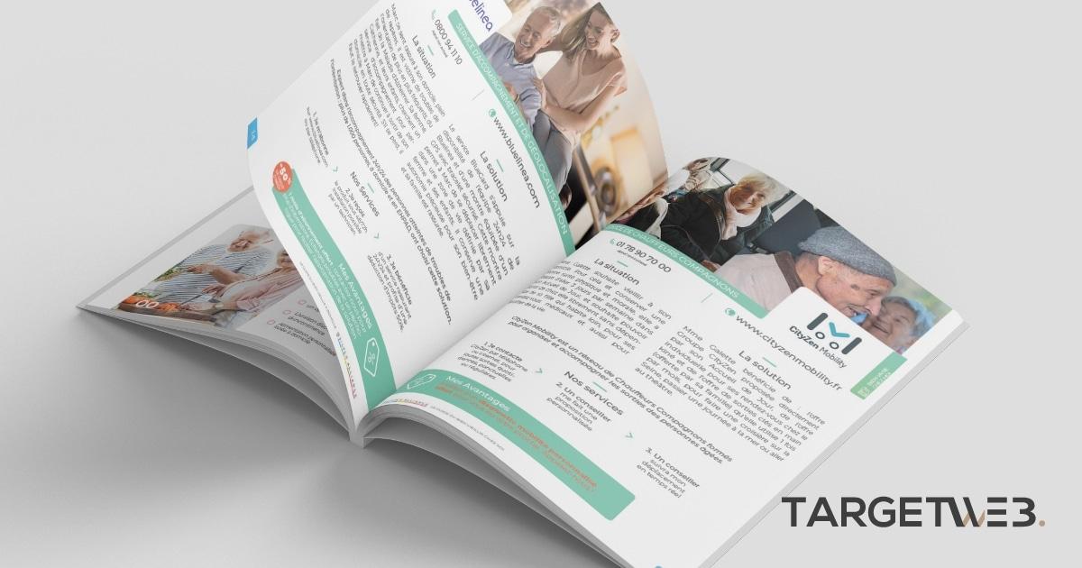 TARGET WEB - Guide - Paris ouest