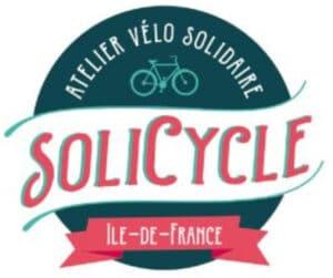 Atelier velo solidaire Paris ouest