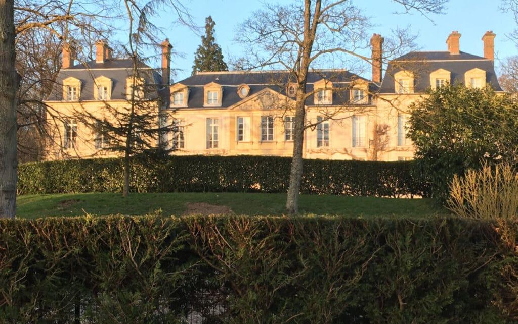 Etre et decouvrir Saint Nom la Breteche - Paris ouest