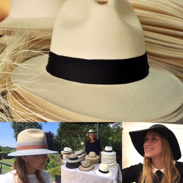 Fino Hats _ Fabiola - Paris ouest