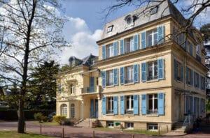 Malherbe International School MIS Le Vesinet