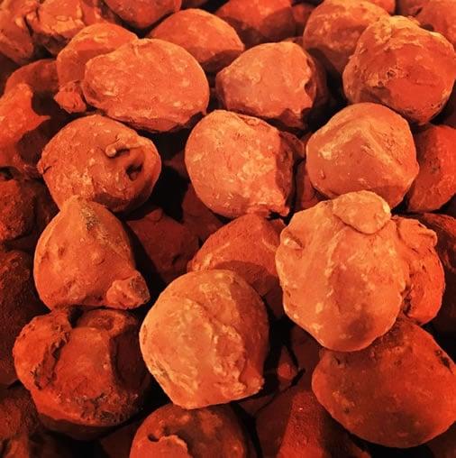 Chocolaterie Murez - les truffes au chocolat Paris Ouest
