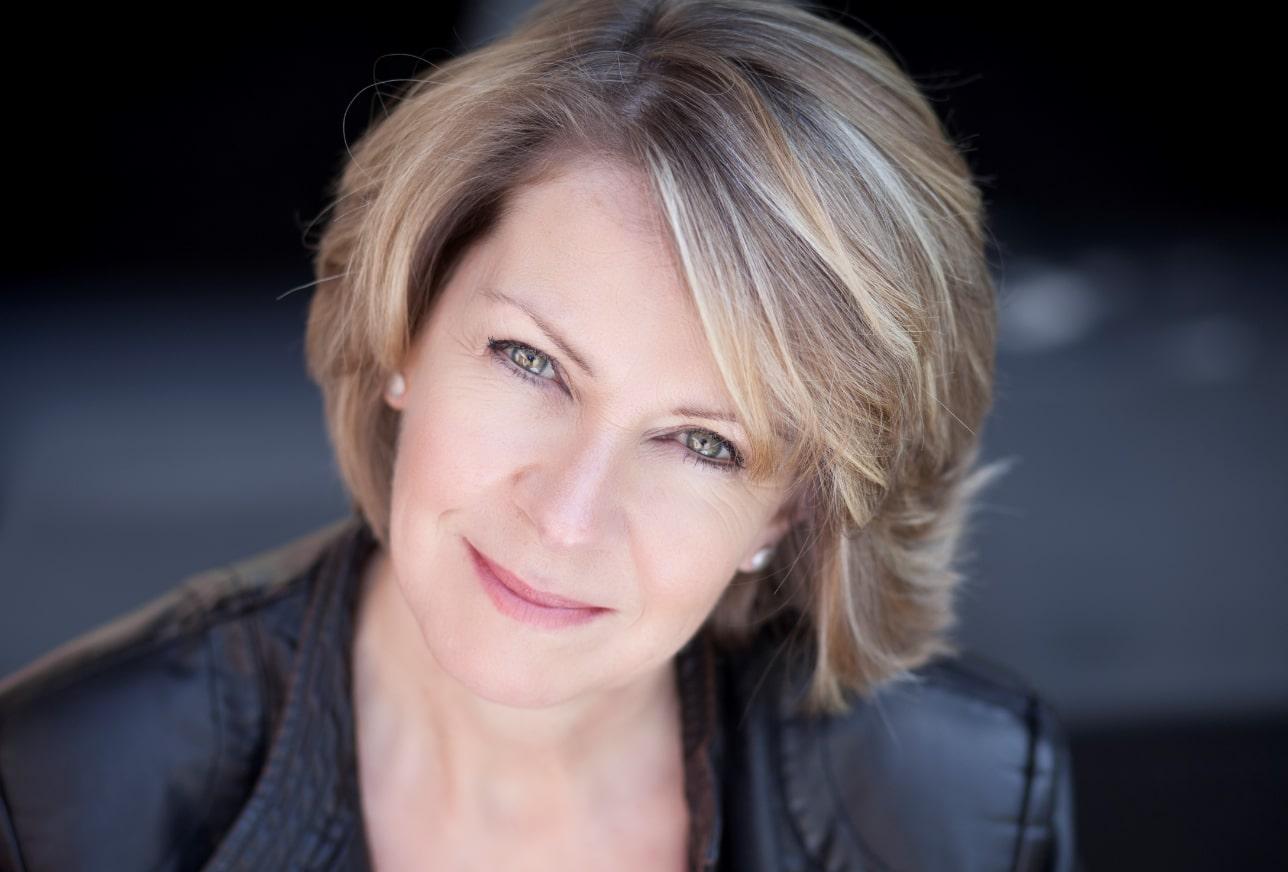 Deborah Russell Coaching West Paris
