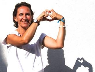 Sophie Delalonde - Coach Paris Ouest