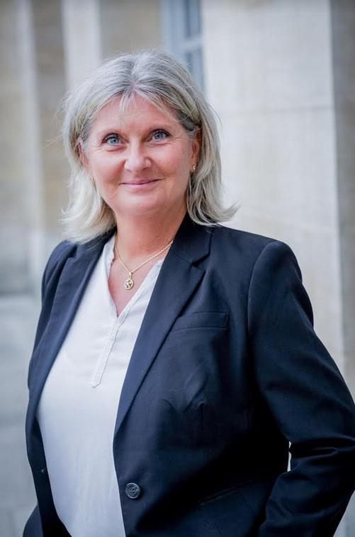 Veronqiue LeNoir - Conseiller immobilier KW Cardinal