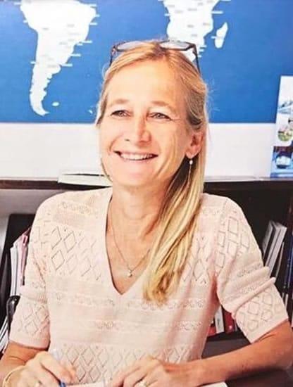 Anne Laures Bruhnes - Uptothenext - Paris ouest