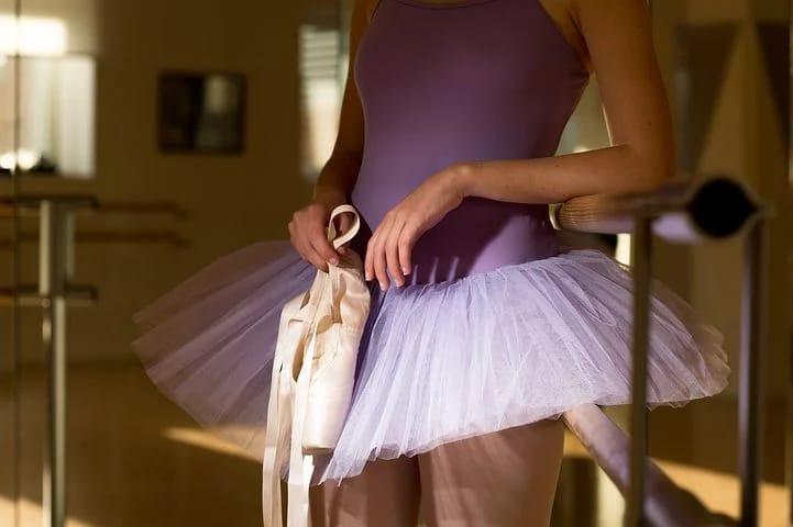 Ballet Artemis Paris ouest