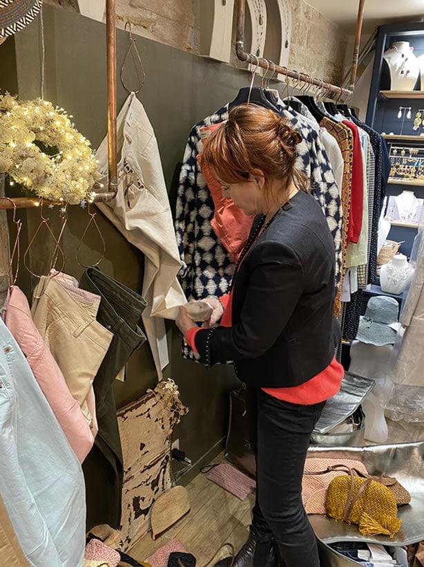 Boutique Ludivine Saint Germain en Laye