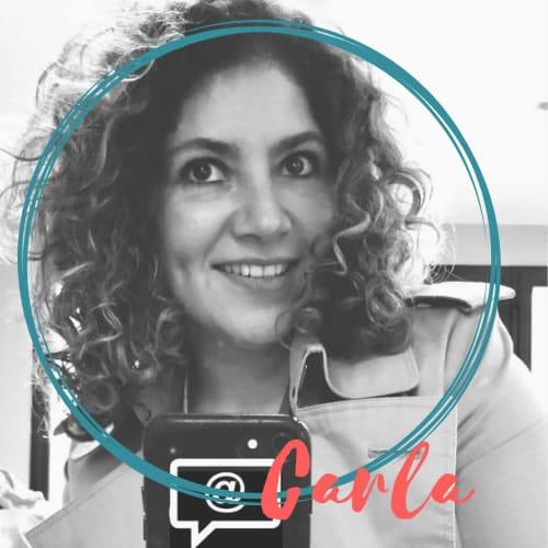 Carla Ouest2paris ARTE DISTRITO