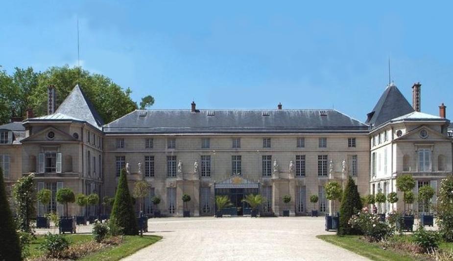 Chateau de Rueil-Malmaison - Paris Ouest