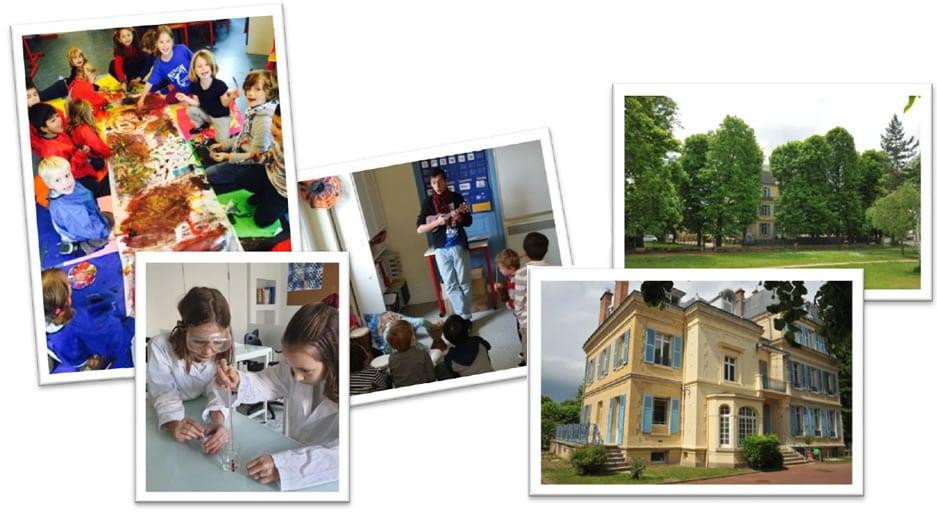 Ecole Malherbe Winter Holiday Camp
