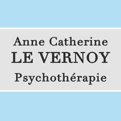 Anne Catherine Le Vernoy