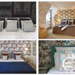 Atelier tapisserie - decoration - boulay - Ouest de paris