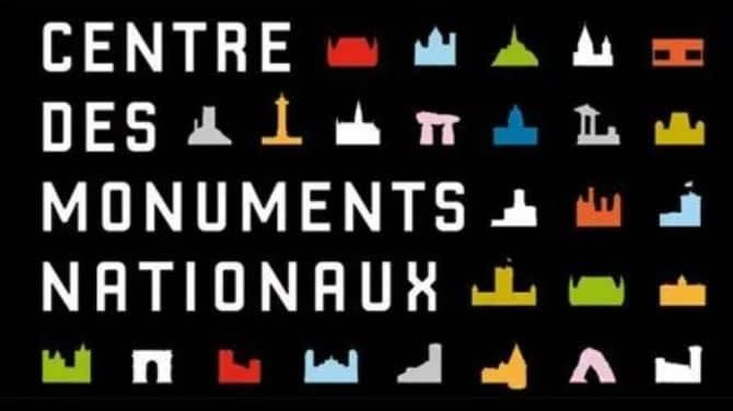 Centre des Monuments Nationaux - Paris Ouest
