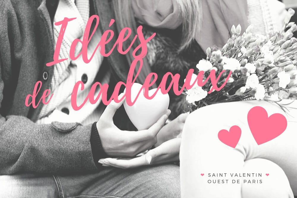 La Saint Valentin Ouest de Paris