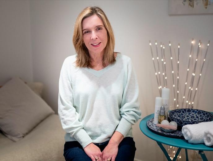 Reflexologie Tracy Noble Chatou Ouest de Paris