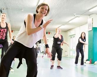 Stacey Bouland Fitness - Ouest de Paris