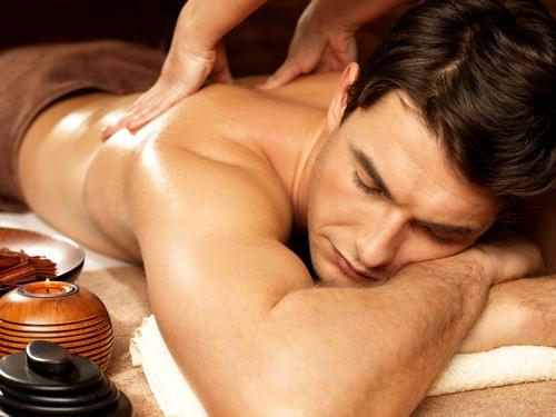 massage paris ouest homme