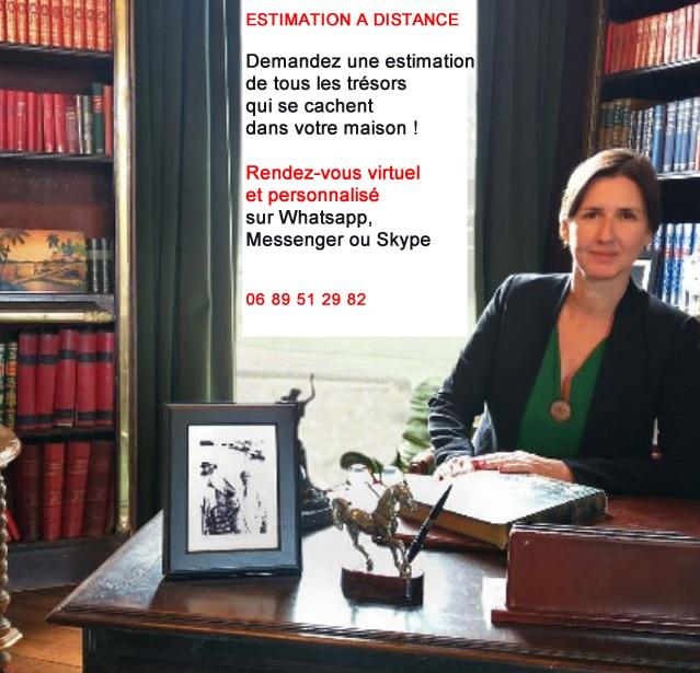Camille DUTOT Paris Ouest