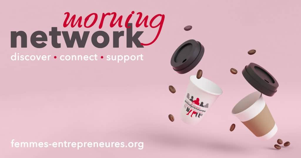 Morning Network Femmes Entrepreneuses