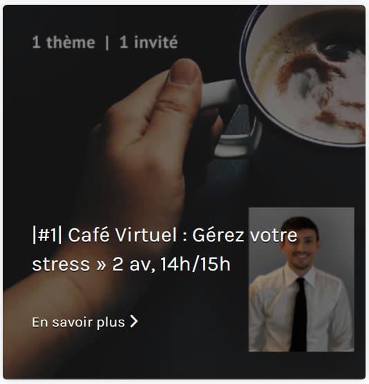 Cafe Virtuel 1 paris Ouest