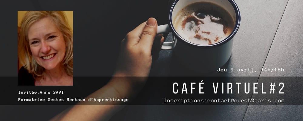 Cafe Virtuel Paris ouest ouest2paris