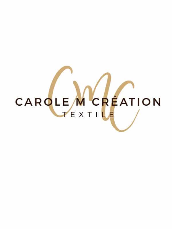 Carole M creation Paris Ouest