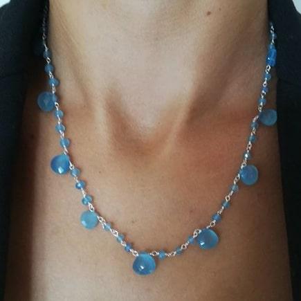 Blue Jain - Virginie Constant - Le vesinet