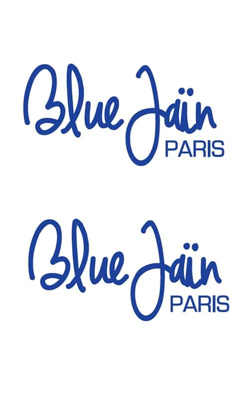 Blue Jain -_Virginie Constant - Le vesinet