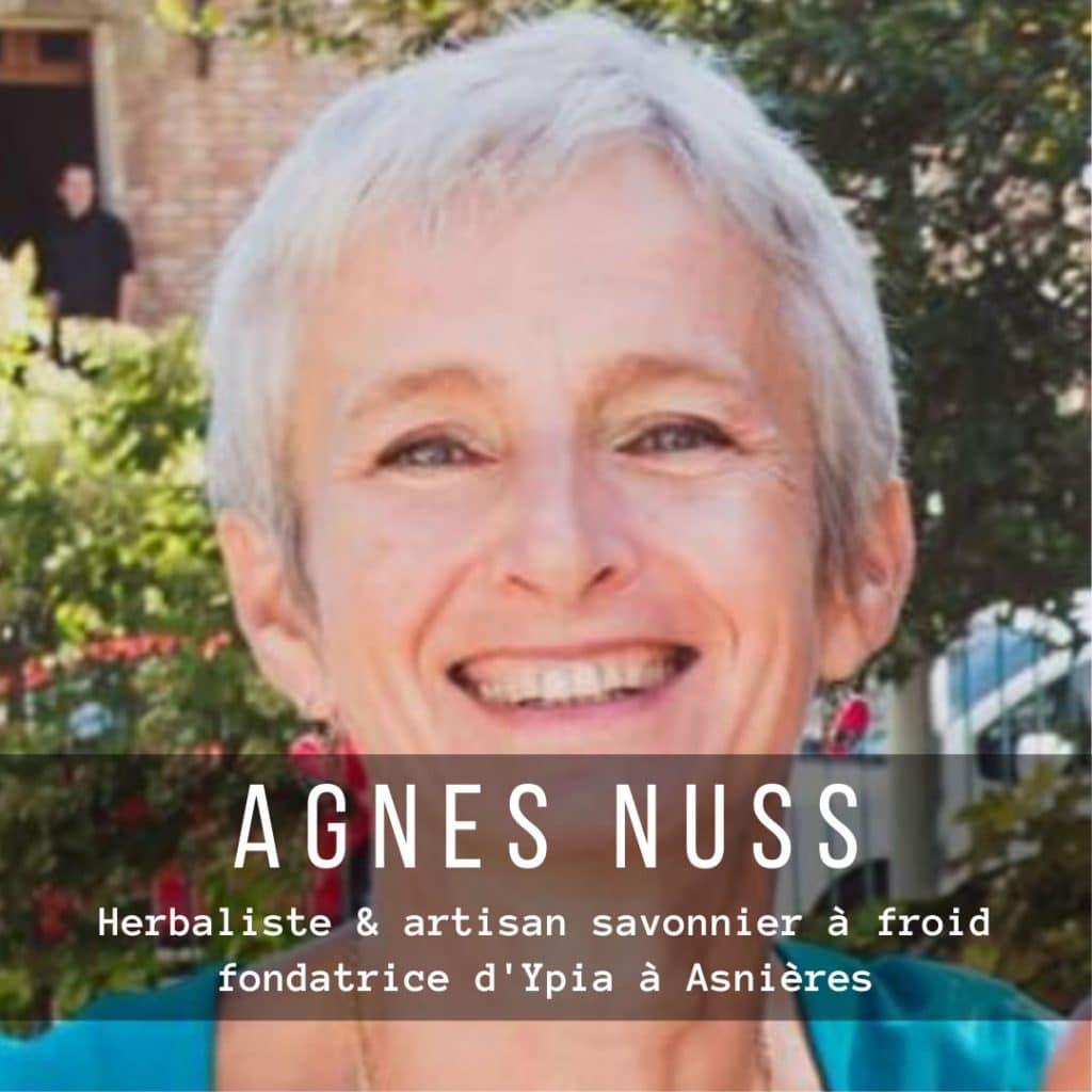 Café Ouest de Paris - Agnes Nuss - Secrets d'herboriste