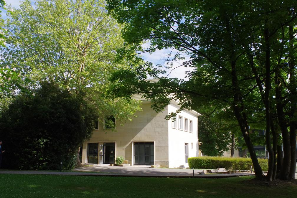 Ecole Holisée - Saint germain en Laye Paris ouest