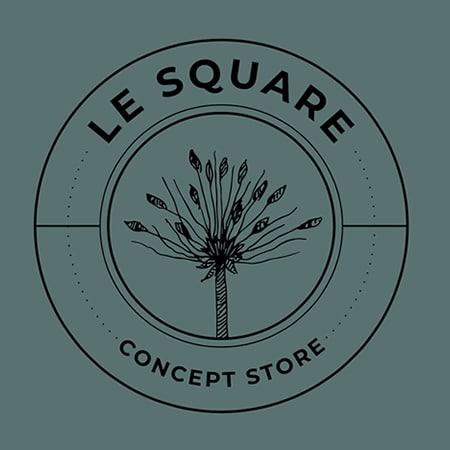 Le Square de l' Ouest de Paris