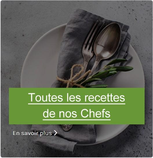 Recettes de cuisine _ Ouest de Paris