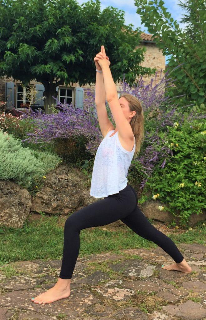 Yoga with Gina a l'ouest de Paris
