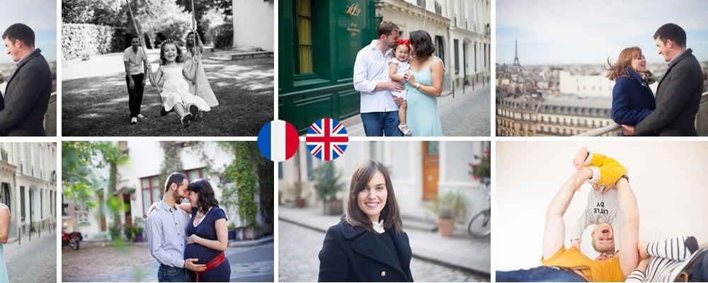 Bulles de joie - Photographe famille - Yvelines & Val d'Oise