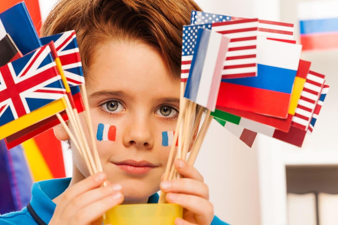 Education bilingue à l'Ouest de Paris