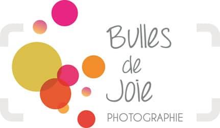 Photographe bulles de joie